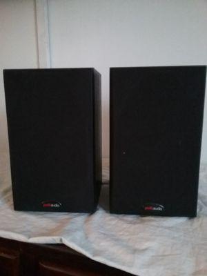 polk audio bookshelf speakers for Sale in Banning, CA
