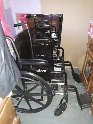 Drive wheelchair for Sale in Corning, OH