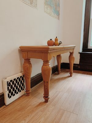 Sideboard / Console Table for Sale in Buffalo, NY