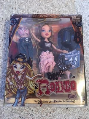 Brand New Bratz Rodeo - Cloe - pickup in Aiea - LOW BALLERS WILL BE BLOCKED - I DON'T DELIVER for Sale in Aiea, HI