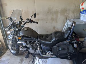 Kawasaki motorcycle for Sale in Fort Worth, TX