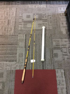 Eagle claw trail master fishing rod for Sale in Portland, OR