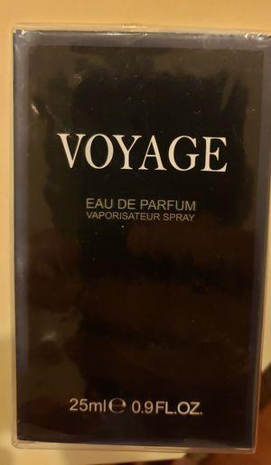 New sealed VOYAGE spray EDP 0.9 fl oz for Sale in Southfield, MI