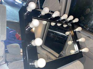 Vanity mirror for Sale in Placentia, CA