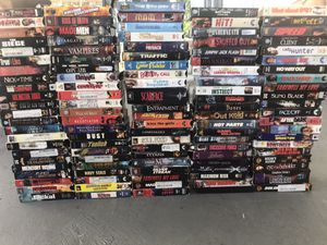 VHS videos for Sale in Homestead, FL