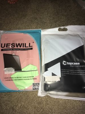 Top case notebook protective covers for Sale in Surprise, AZ