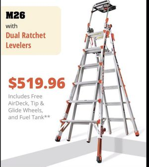 Little Giant M26 Ladder for Sale in Claremont, CA
