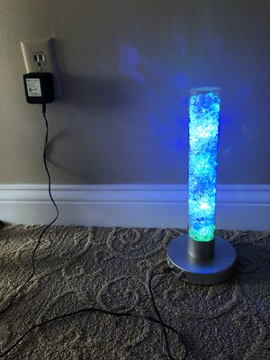 Color Changing Lamp for Sale in St. Louis, MO