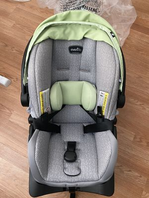 Evenflo Car Seat for Sale in Belmont, CA