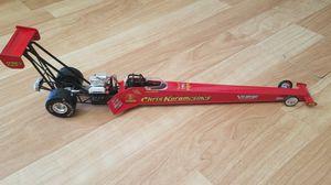 NHRA Dragster! Chris Karamasines. for Sale in Phoenix, AZ
