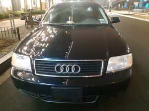 2004 A6 Audi quattro Awd automatic for Sale in Washington, DC
