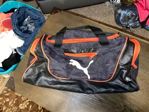 Puma duffle bag for Sale in Covington, WA