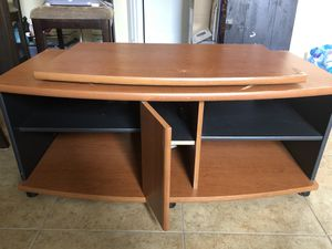 TV STAND 50$ for Sale in Dania Beach, FL