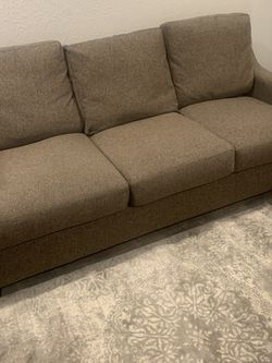 Ashley Furniture Loveseat and Sofa for Sale in Phoenix,  AZ