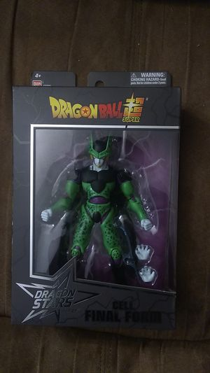 Dragonball Z / Cell's Final Form for Sale in Portland, OR