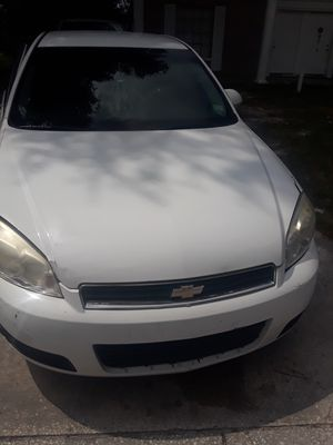 2010 Chevy impala LT drive daily for Sale in Tampa, FL