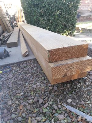 Beams 4x10 16t long for Sale in Palmdale, CA