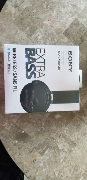 Sony wireless speakers for Sale in Trout Valley, IL