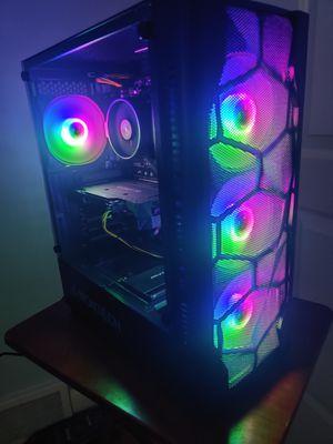 Brand new custom built RGB 1440p/1080p gaming PC for Sale in Naugatuck, CT