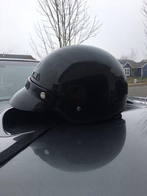 Motorcycle helmet for Sale in Salem, OR