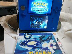 4 Pokemon 2 Mario plus 6 more NINTENDO 2ds for Sale in Plano, TX