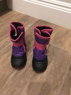 Kids' Snowbug3 Snow Boot size 6 for Sale in Tempe, AZ