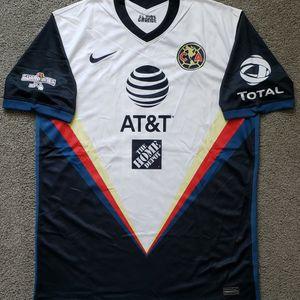 CLUB AMERICA 20/21 away jersey camiseta playera visitante for Sale in Placentia, CA