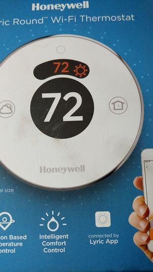 Honeywell thermostat for Sale in Columbus, OH