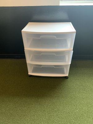 Plastic Storage Container for Sale in Miami, FL