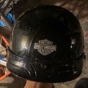 Harley Davison Helmet Basically New for Sale in Cleveland, OH