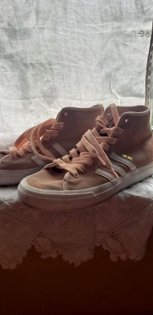 Adidas Na-Kel Matchcourt High Rx for Sale in Calvin, WV