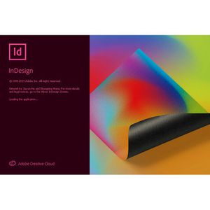 Adobe InDesign 2020 for Mac OS X & Windows OS for Sale in Baltimore, MD