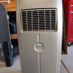 Portable Air conditioner. - A/C for Sale in La Mesa, CA
