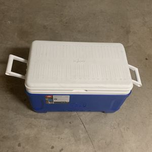 Igloo 52 Qt Cooler for Sale in Temple City, CA