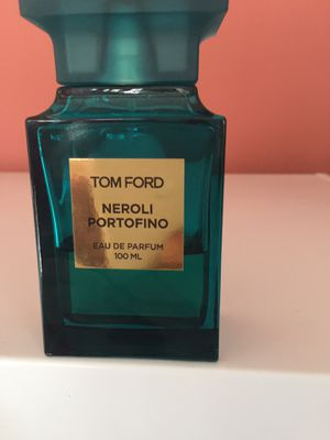 Authentic Tom Ford 100 ml for Sale in Clifton, VA