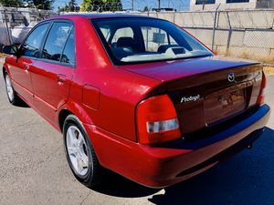 2003 Mazda Protege for Sale in Kent, WA