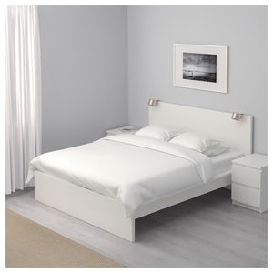 King size bed Frame for Sale in Fremont, CA