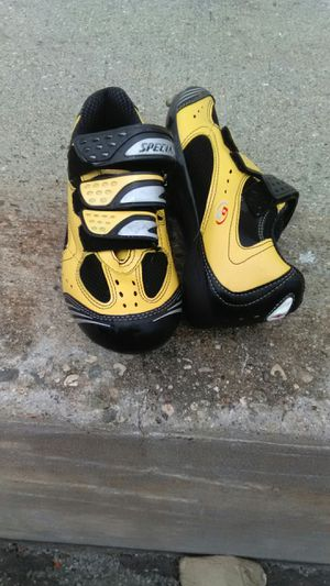 Specialized bike shoes for Sale in Los Angeles, CA
