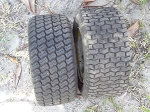 Mower tires for Sale in Gulfport, FL