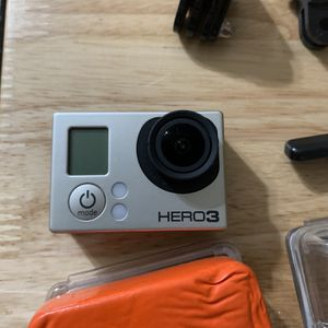 GoPro 3 Black for Sale in Newport Beach, CA
