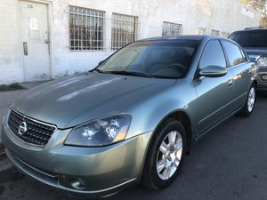 2006 Nissan Altima for Sale in Phoenix, AZ