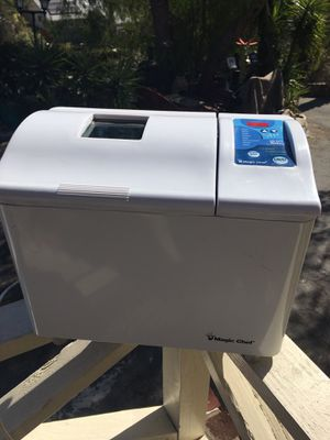Magic Chef Bread Maker great condition for Sale in Spring Valley, CA