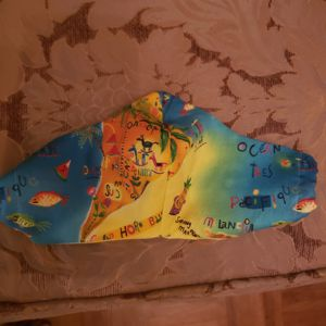 Caribbean Face and Nose Cover! for Sale in Orlando, FL