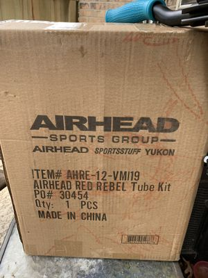 Airhead sports group for Sale in Houston, TX