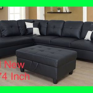 Brand New Sectional Sofa Couch for Sale in River Grove, IL