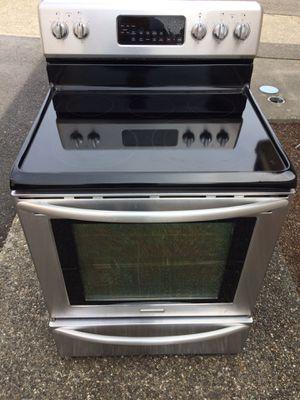 KitchenAid Range for Sale in Vancouver, WA