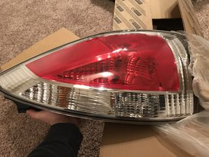 Genuine Mazda Parts CE50-51-150C Passenger Side Taillight Assembly for Sale in Houston, TX