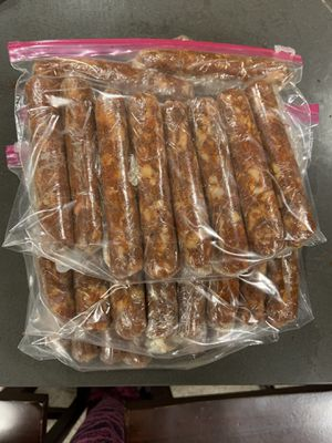 Skinless Longganisa for Sale in Tacoma, WA