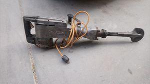 For sale Makita demolition hammer for Sale in Avondale, AZ