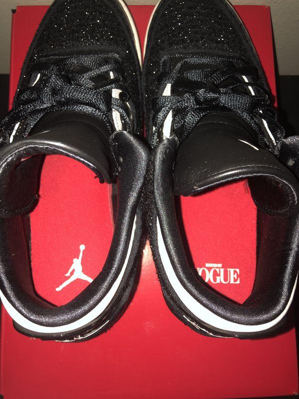 49f0d4205ff2fa Air Jordan 3 Retro Vogue Size 7.5 for Sale in North Miami Beach